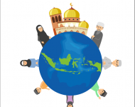 Indonesia Muslim Report 2019
